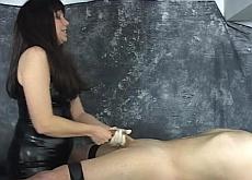 femdom milking videos