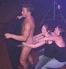 Cfnm Stripper Handjobs